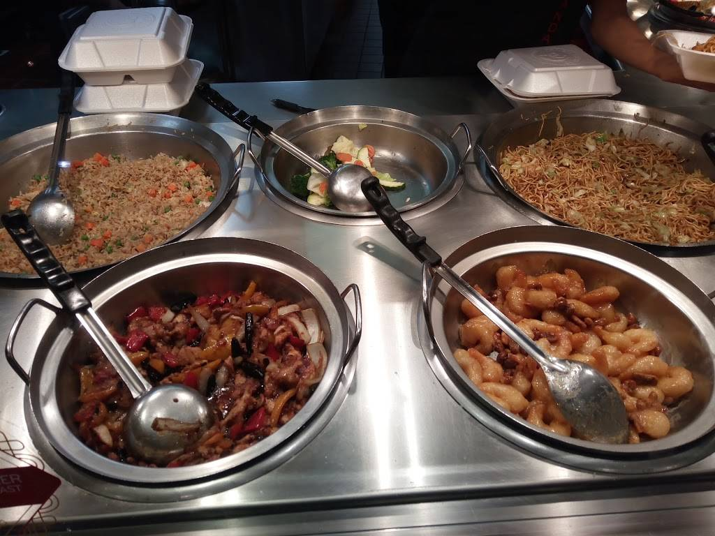 Panda Express   restaurant   82451 CA-111, Indio, CA 92201, USA   7608630333 OR +1 760-863-0333