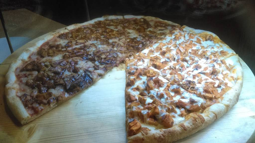 Claudio Pizzeria (8th Avenue) | meal delivery | 334 8th Ave, New York, NY 10001, USA | 9174095777 OR +1 917-409-5777
