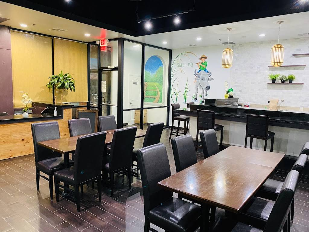 Sweet Rice - Carrollton | restaurant | 1616 W Hebron Pkwy Suite 114, Carrollton, TX 75010, USA | 2147316088 OR +1 214-731-6088