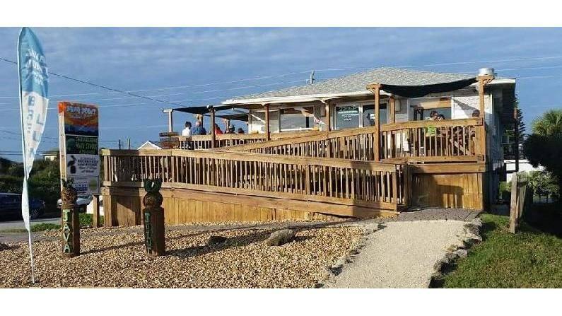 Java Joint Beachside Grill | cafe | 2201 N Ocean Shore Blvd, Flagler Beach, FL 32136, USA | 3864391013 OR +1 386-439-1013