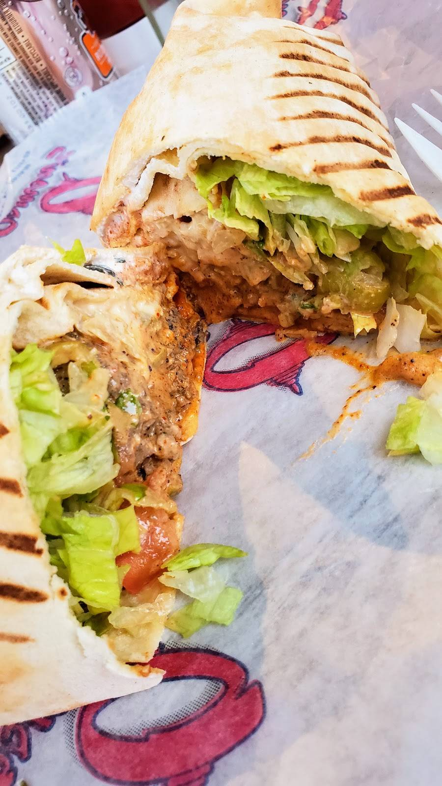 Osmows Shawarma | restaurant | 30 Diana Dr Building 4, Unit 1, Orillia, ON L3V 6H2, Canada | 7053265256 OR +1 705-326-5256