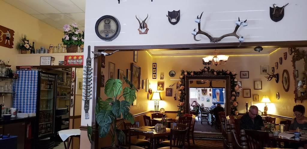 Schnitzel Kitchen Restaurant 6521 Superior Ave Sarasota Fl 34231 Usa
