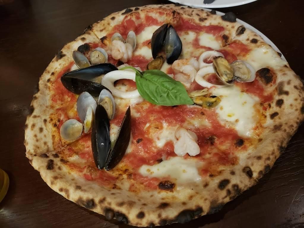 Basil Brick Oven Pizza | restaurant | 28-17 Astoria Blvd, Astoria, NY 11102, USA | 7182041205 OR +1 718-204-1205