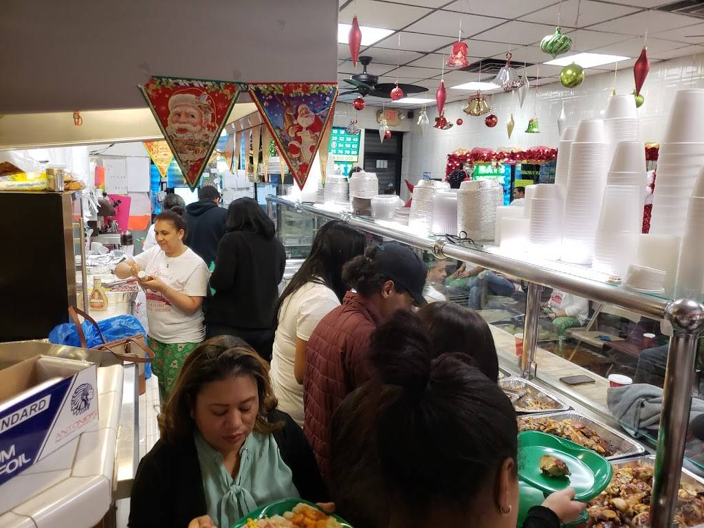 Karina | restaurant | 201 Ocean Ave A, Jersey City, NJ 07305, USA | 2014131963 OR +1 201-413-1963