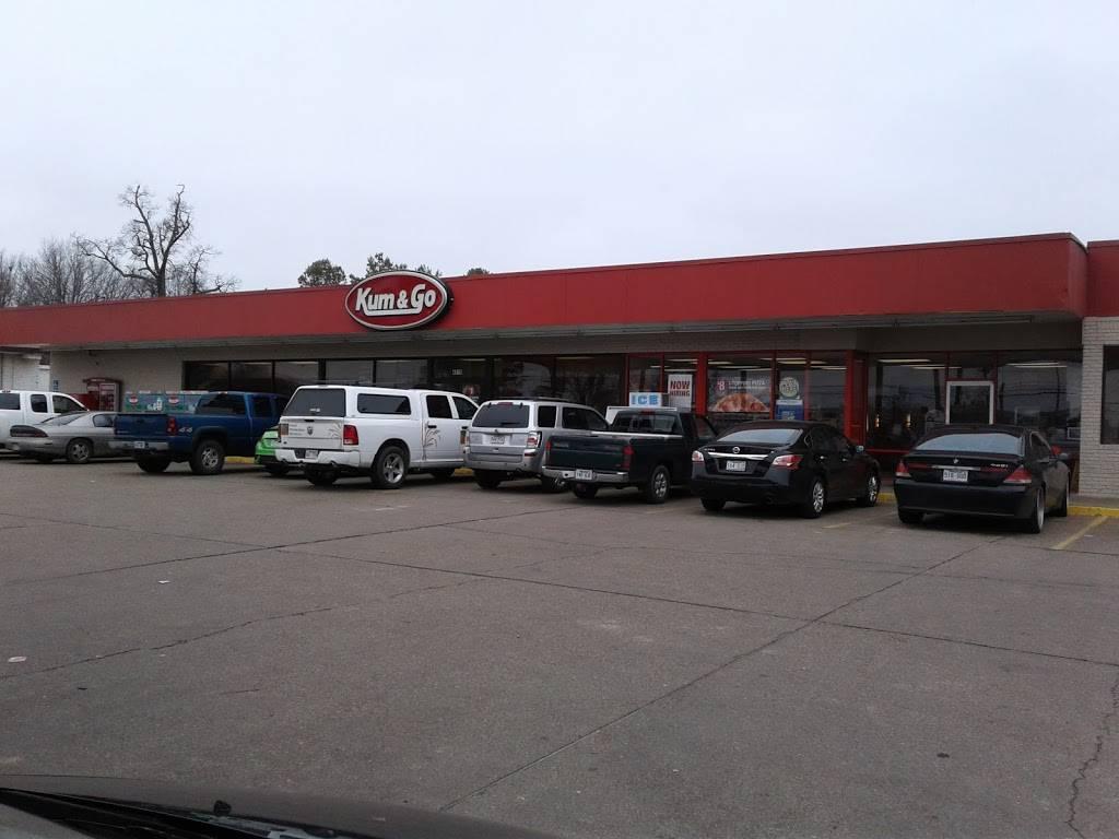 Kum & Go | meal takeaway | 4810 E Highland Dr, Jonesboro, AR 72401, USA | 8709726952 OR +1 870-972-6952