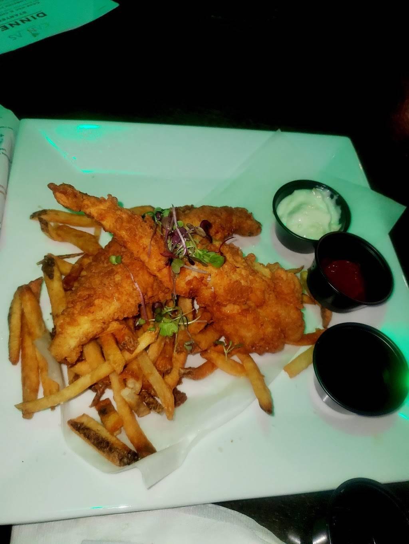 Canvas   restaurant   411 Granby St, Norfolk, VA 23510, USA