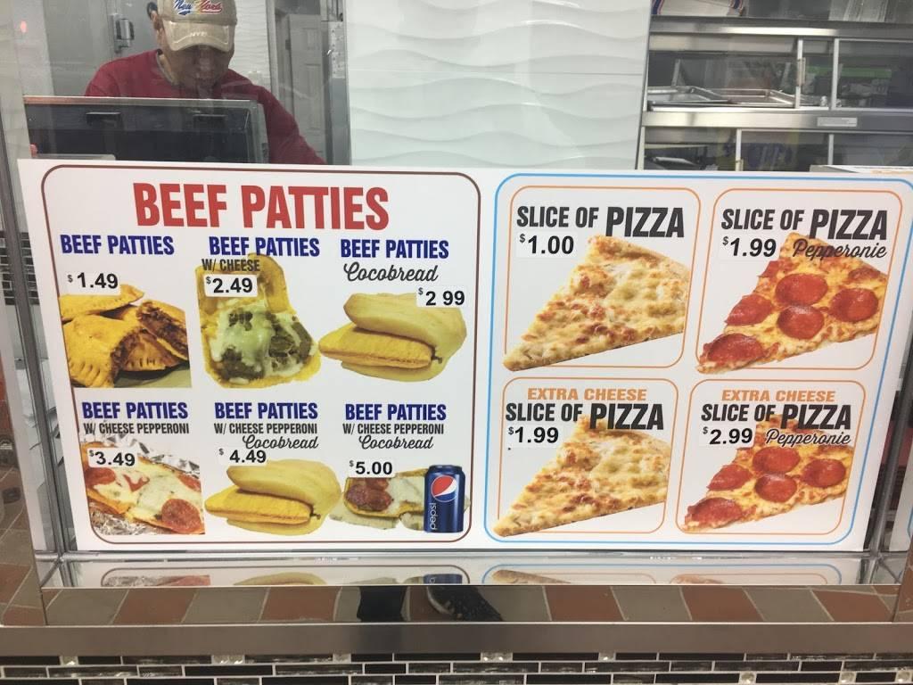 Kennedy fried chicken 253 | restaurant | 253 E 167th St, Bronx, NY 10456, USA | 3478623611 OR +1 347-862-3611