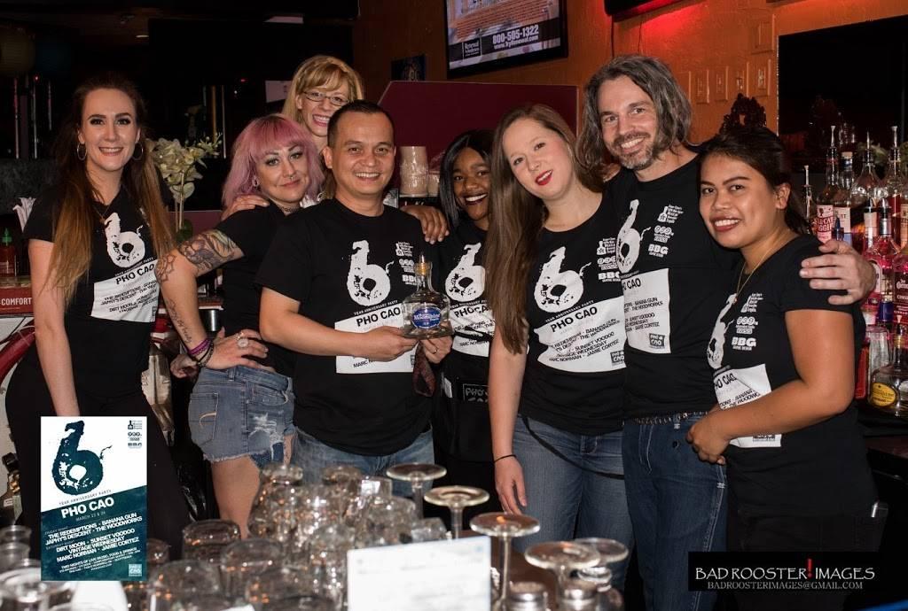 Phở Cao Night Club 7436 E Mcdowell Rd Scottsdale Az 85257 Usa