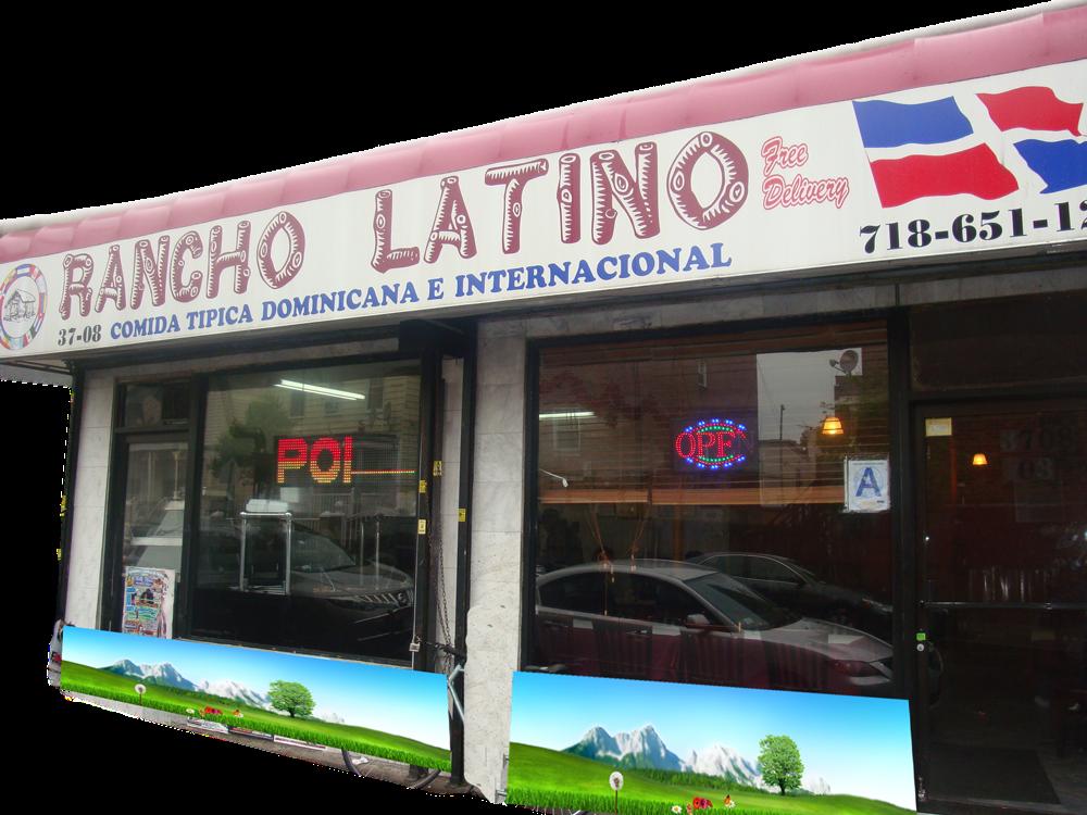 Rancho Latino   restaurant   37-08 103rd St, Corona, NY 11368, USA   7186511241 OR +1 718-651-1241