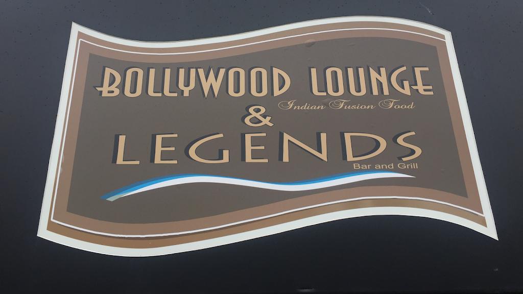 BOLLYWOOD LOUNGE & LEGEND BAR AND GRILL | restaurant | 240 1st St, Niagara Falls, NY 14303, USA | 7163309716 OR +1 716-330-9716