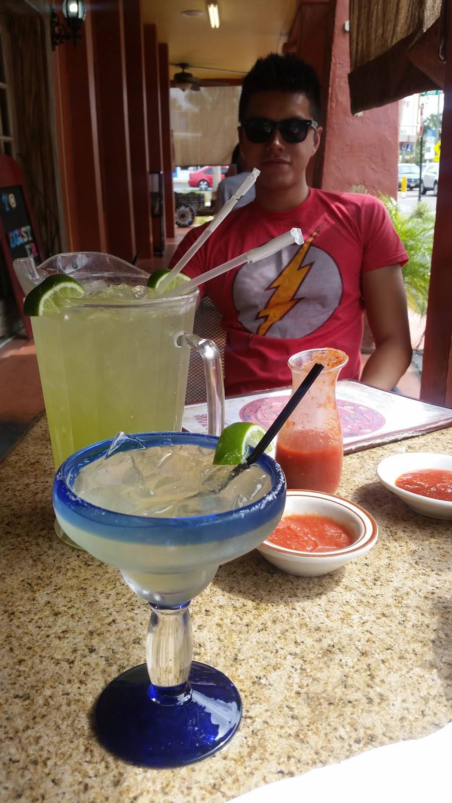 Los Mexicanos | restaurant | 38954 US-19, Tarpon Springs, FL 34689, USA | 7279450777 OR +1 727-945-0777