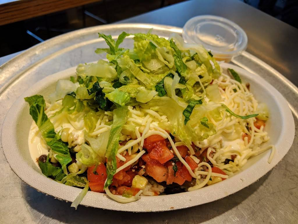 Chipotle Mexican Grill | restaurant | 525 Washington Blvd Ste G, Jersey City, NJ 07310, USA | 2012223767 OR +1 201-222-3767