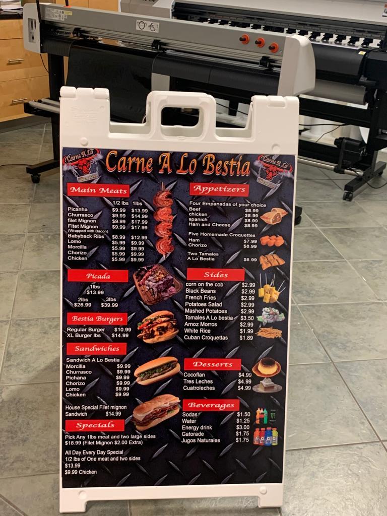 Carne a lo Bestia   restaurant   15592 SW 183rd Ln, Miami, FL 33187, USA   3056902164 OR +1 305-690-2164