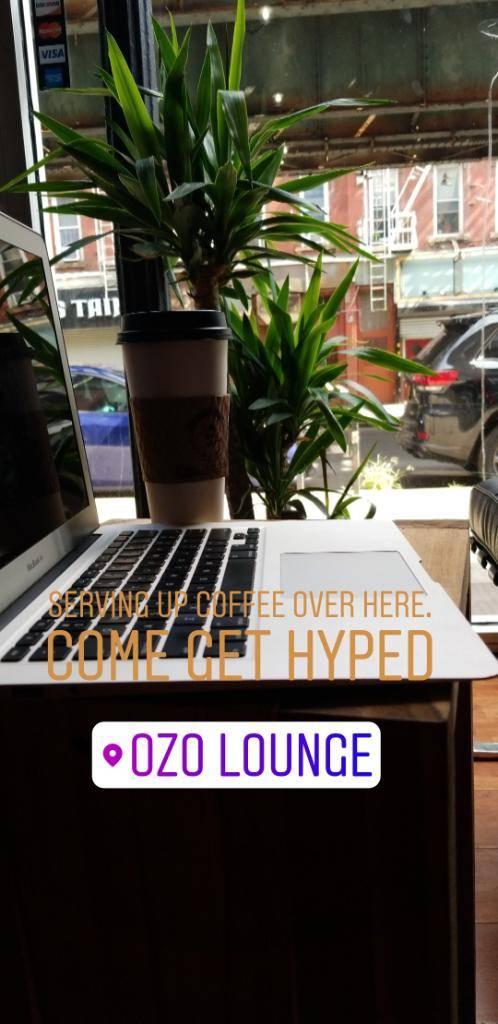 Ozo Lounge Cafe | cafe | 350 Broadway, Brooklyn, NY 11211, USA | 2125370578 OR +1 212-537-0578