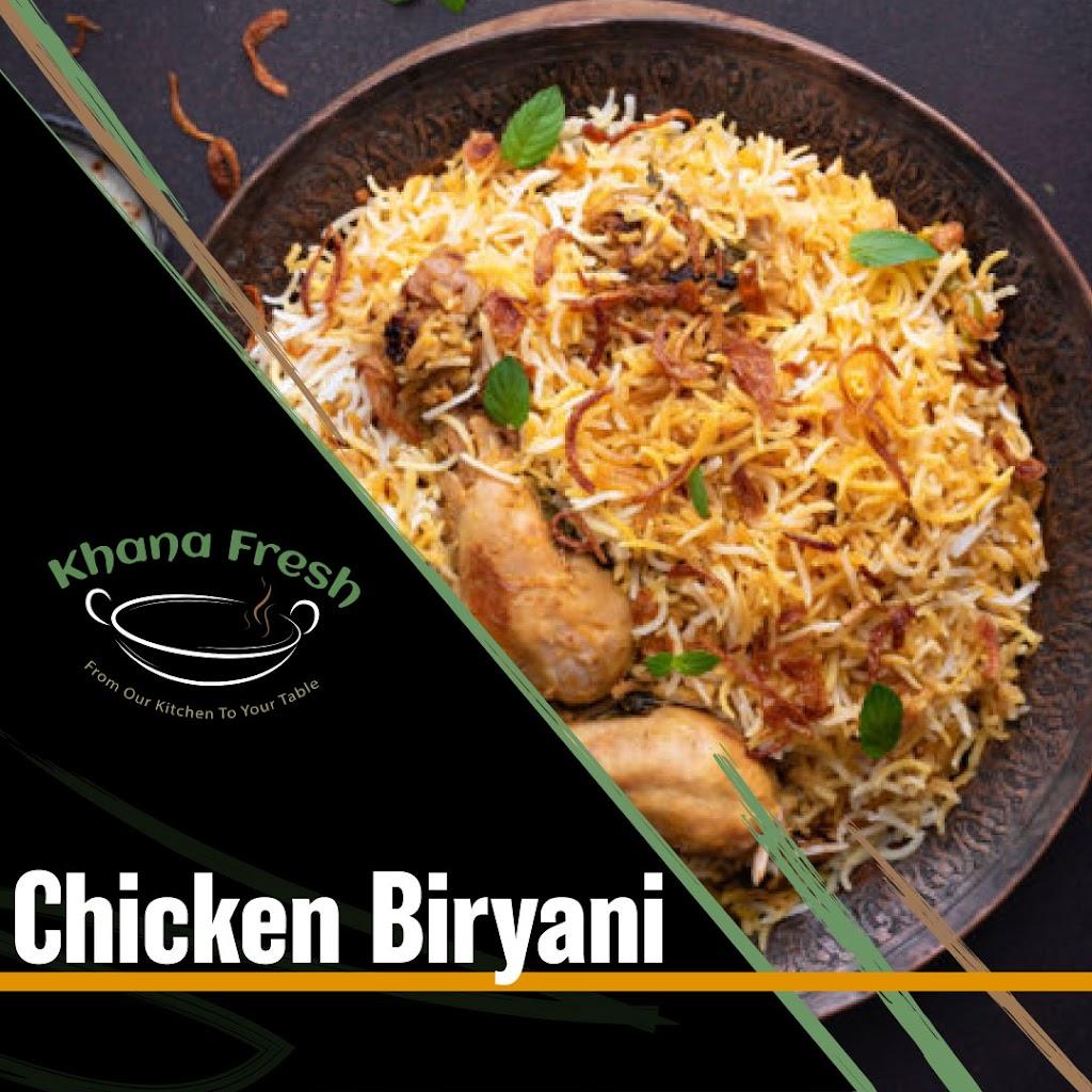 Khana Fresh | restaurant | 524 W State St, Geneva, IL 60134, USA | 6302863636 OR +1 630-286-3636