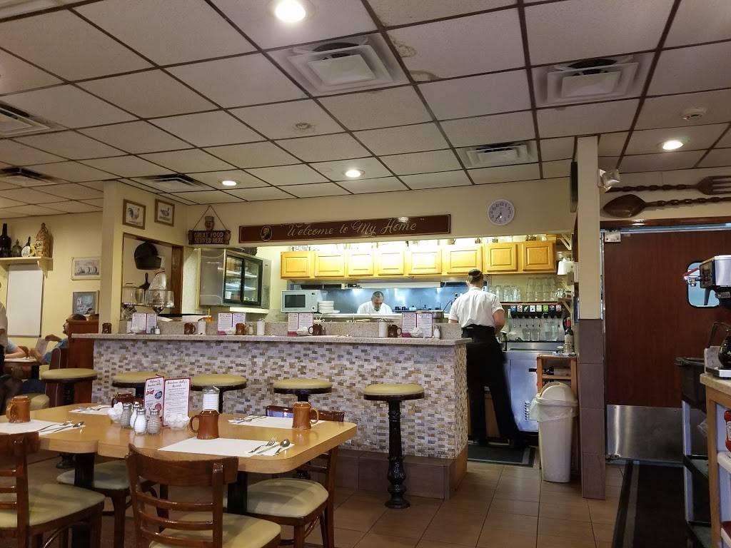 Grandma Sallys | restaurant | 5332 Grand Blvd, New Port Richey, FL 34652, USA | 7278467223 OR +1 727-846-7223