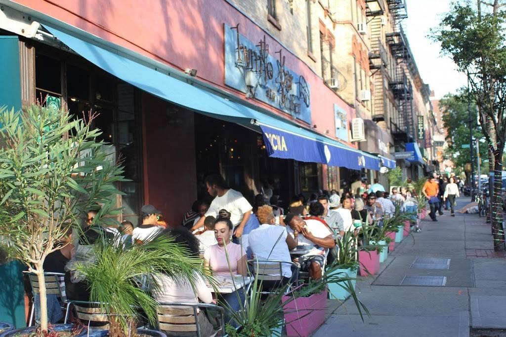 Burrito Bar and Kitchen | restaurant | 307 Flatbush Ave, Brooklyn, NY 11217, USA | 7182308646 OR +1 718-230-8646