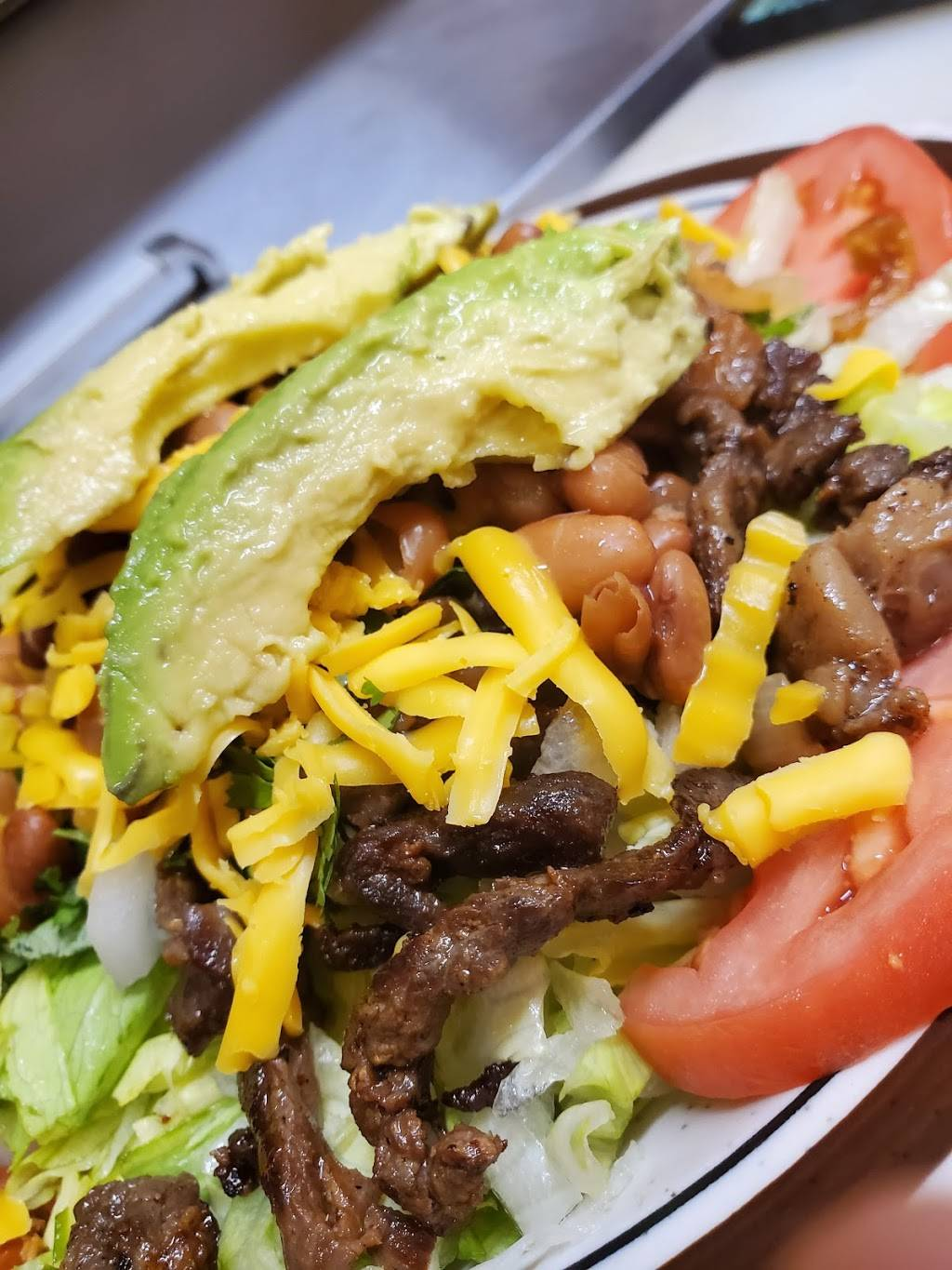 Don panchos mexican coffee   restaurant   202 W Moore Ave, Moulton, TX 77975, USA   3615965001 OR +1 361-596-5001