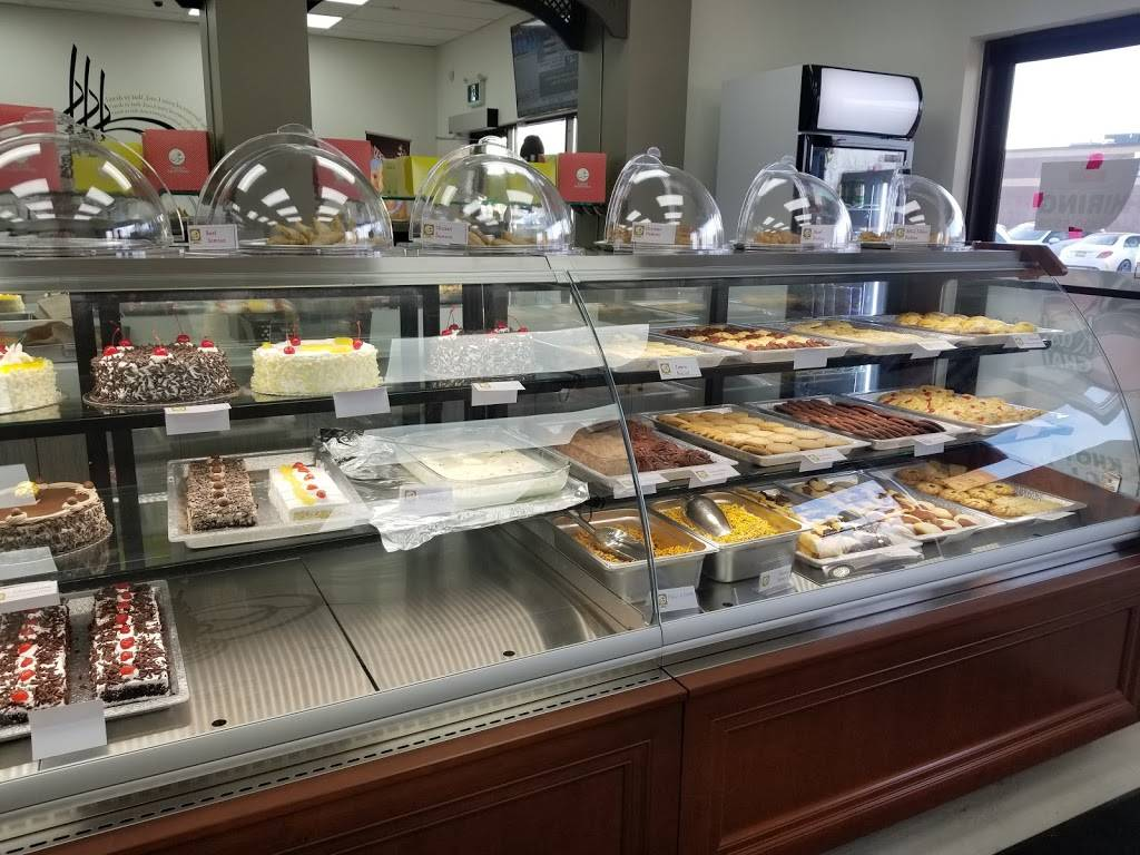 Soghaat Sweets and Bakers | bakery | 500 Laurier Ave Unit #10, Milton, ON L9T 4R3, Canada | 9058761000 OR +1 905-876-1000
