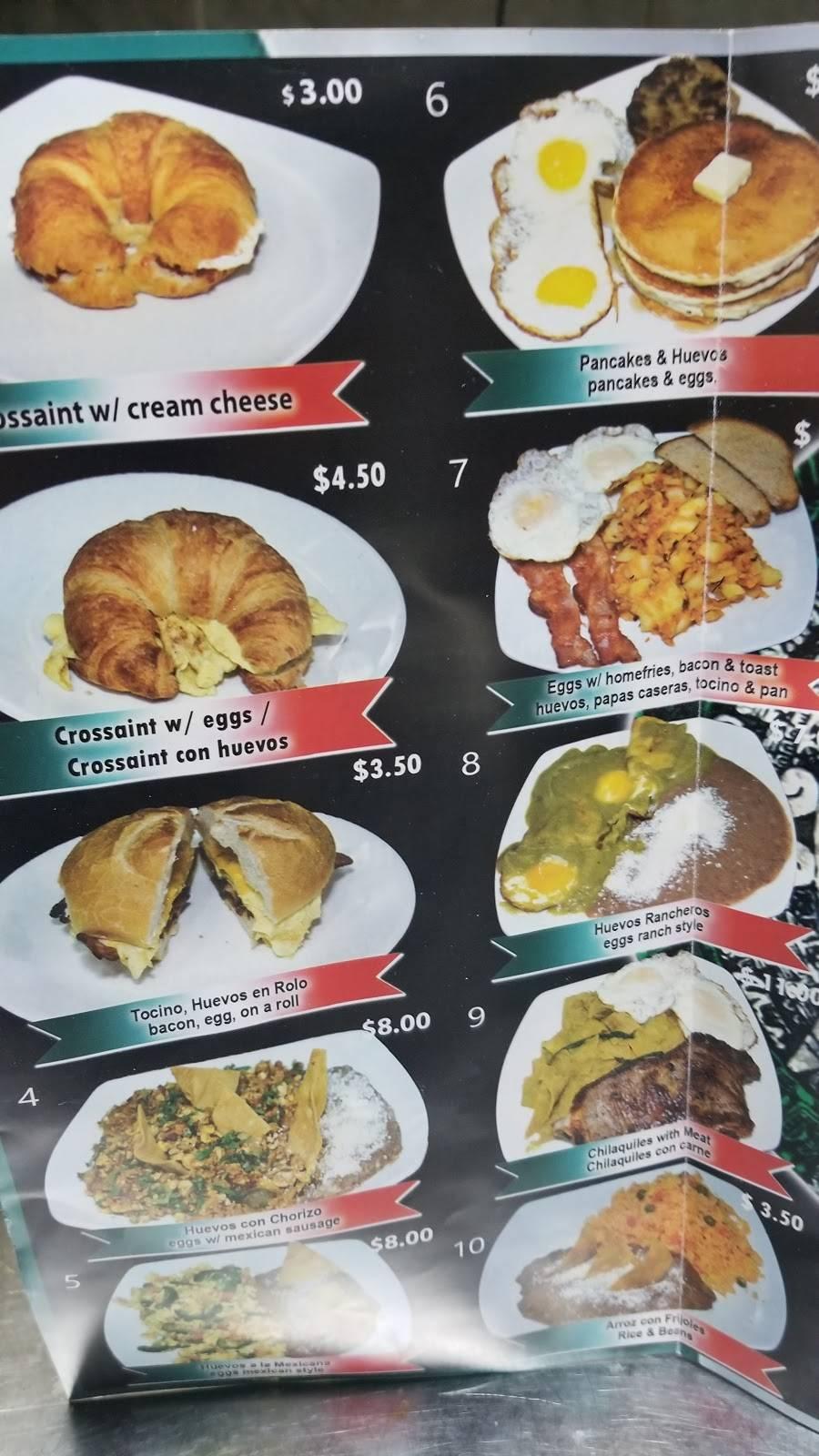 Tacos Carmelita Parientes   restaurant   5701 2nd Ave, Brooklyn, NY 11220, USA   9178611656 OR +1 917-861-1656