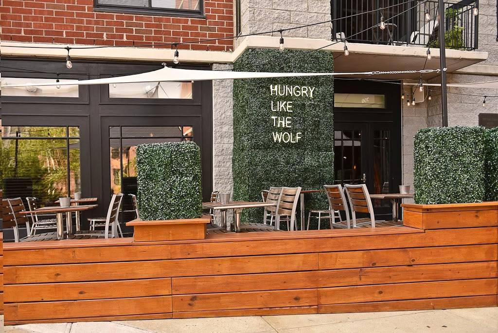 Northern Soul   restaurant   700 1st St, Hoboken, NJ 07030, USA   2012178784 OR +1 201-217-8784