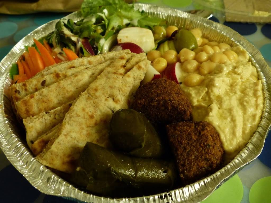 Andrews Healthy Foods | restaurant | 737 Broadway, Bayonne, NJ 07002, USA | 2013390033 OR +1 201-339-0033