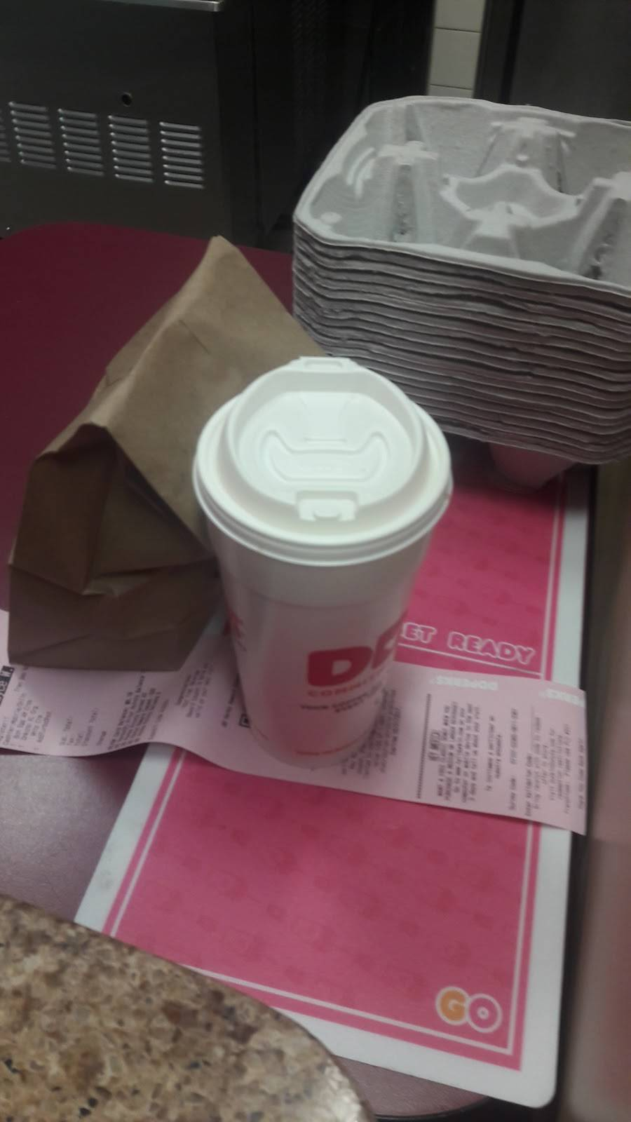 Dunkin Donuts | cafe | 1592 Westchester Ave, Bronx, NY 10472, USA | 7183783069 OR +1 718-378-3069