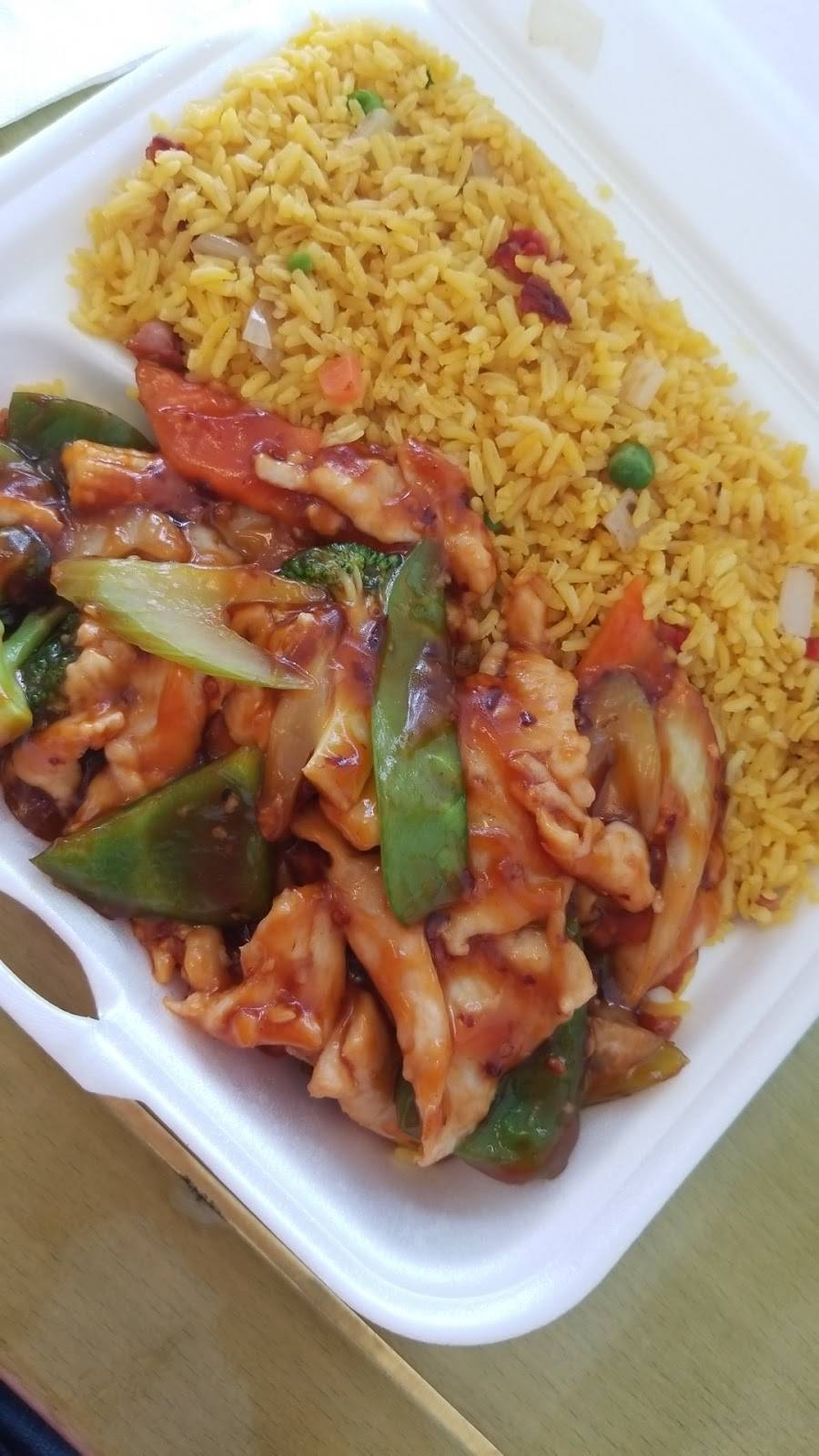 China Taste | restaurant | 876 E Tarpon Ave, Tarpon Springs, FL 34689, USA | 7279386688 OR +1 727-938-6688