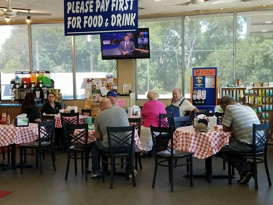 Simons Corner | restaurant | Needville, TX 77461, USA