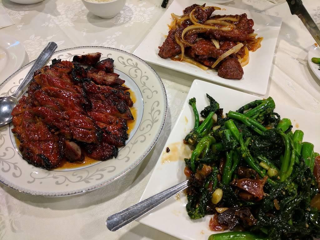 Johns Chinese BBQ Restaurant 敍香園海鮮燒臘酒家   restaurant   328 Hwy 7, Richmond Hill, ON L4B 3P7, Canada   9058813333 OR +1 905-881-3333