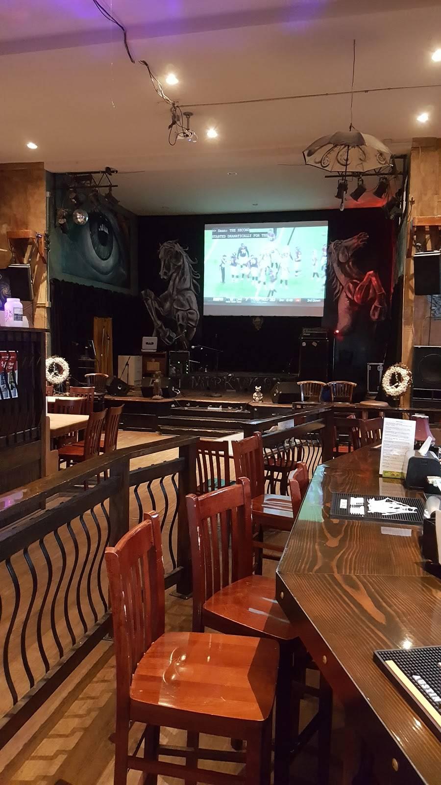 Mirkwood Public House   restaurant   117 E Division St, Arlington, WA 98223, USA   3604039020 OR +1 360-403-9020