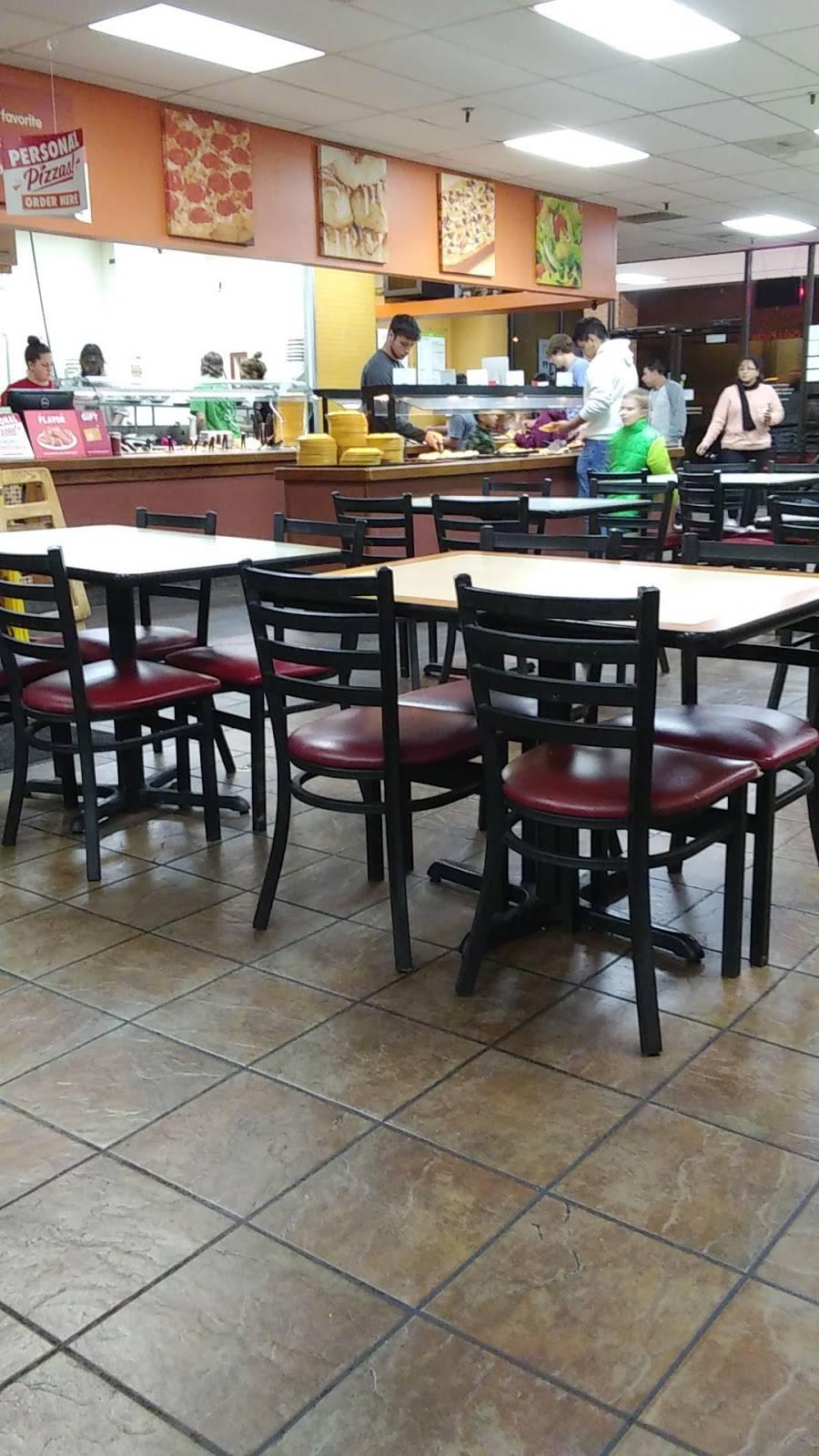 Cicis   restaurant   1807 Cherry Rd #163-165, Rock Hill, SC 29732, USA   8033243433 OR +1 803-324-3433