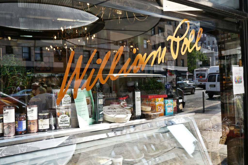 William Poll | meal takeaway | 1051 Lexington Ave, New York, NY 10021, USA | 2122880501 OR +1 212-288-0501