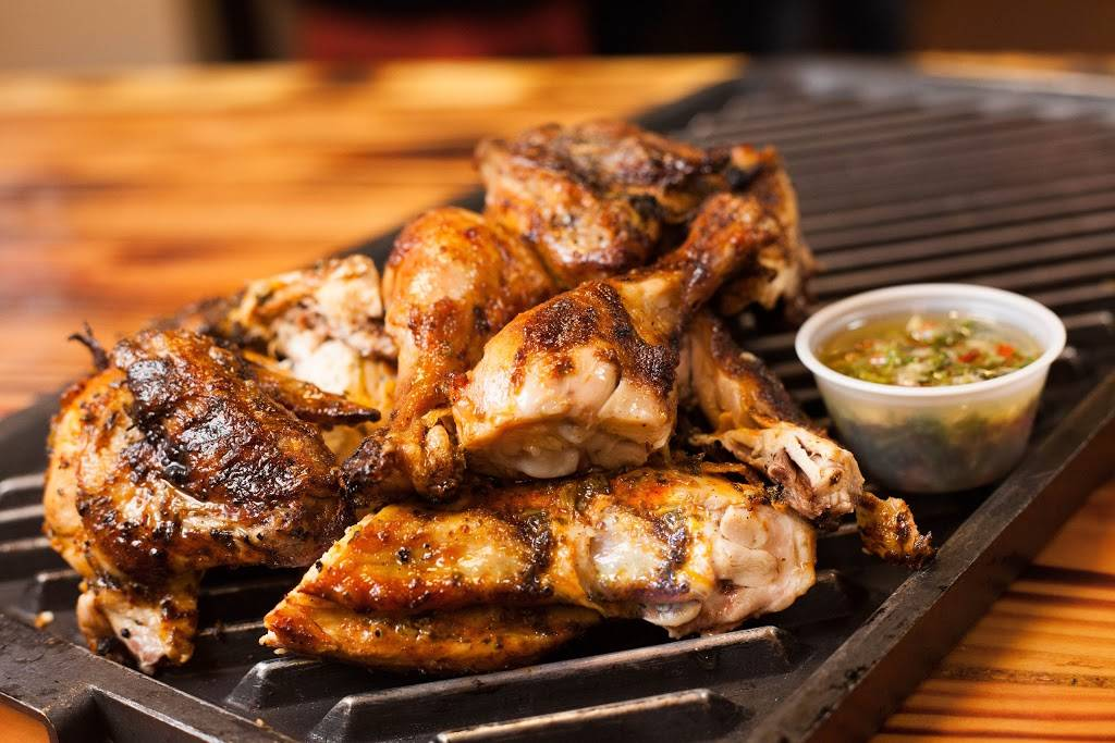 Blue Charcoal Grill | restaurant | 5981 Broadway, Bronx, NY 10471, USA | 3478436475 OR +1 347-843-6475