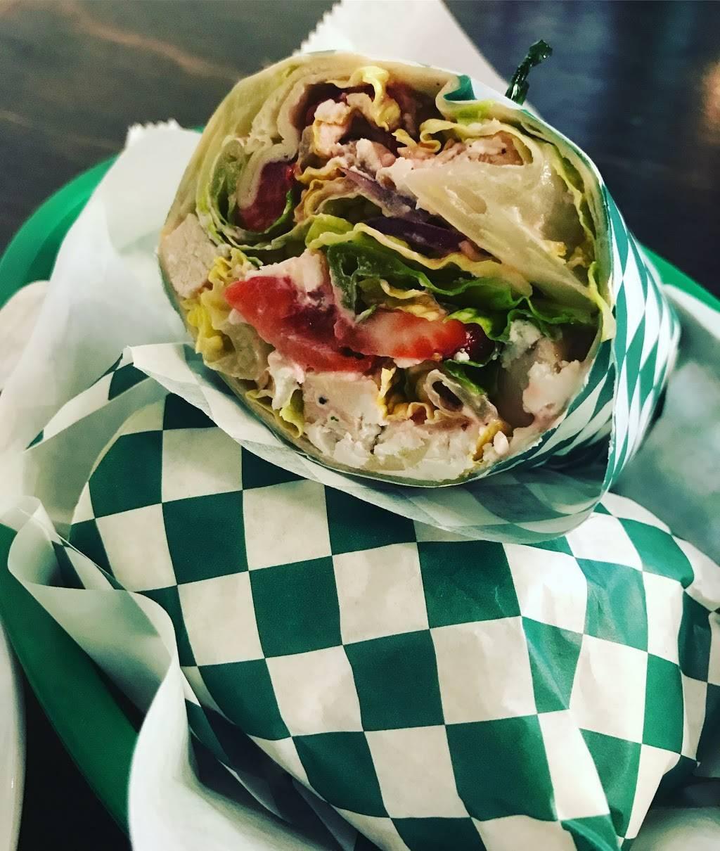 Lettuce | restaurant | 52957 Van Dyke Ave, Shelby Charter Twp, MI 48316, USA | 5864883737 OR +1 586-488-3737