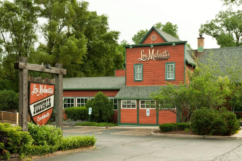 Lou Malnatis Pizzeria   meal delivery   85 S Buffalo Grove Rd, Buffalo Grove, IL 60089, USA   8472157100 OR +1 847-215-7100