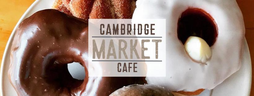 Cambridge Market Cafe   cafe   217 W Main St, Cambridge, WI 53523, USA   6084232182 OR +1 608-423-2182