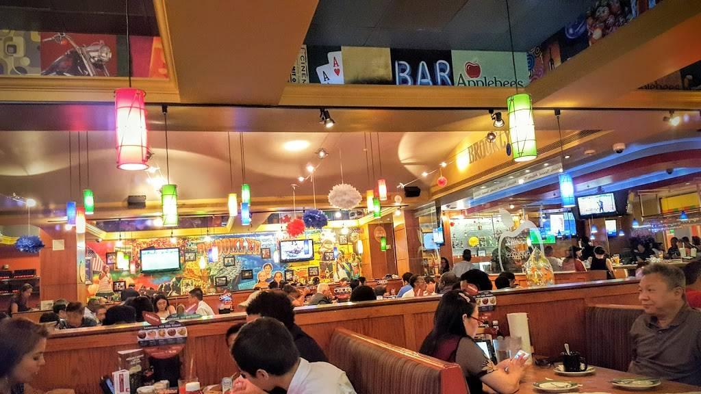 Applebees Grill + Bar   restaurant   139 Flatbush Ave Level 2, Brooklyn, NY 11217, USA   7189475040 OR +1 718-947-5040
