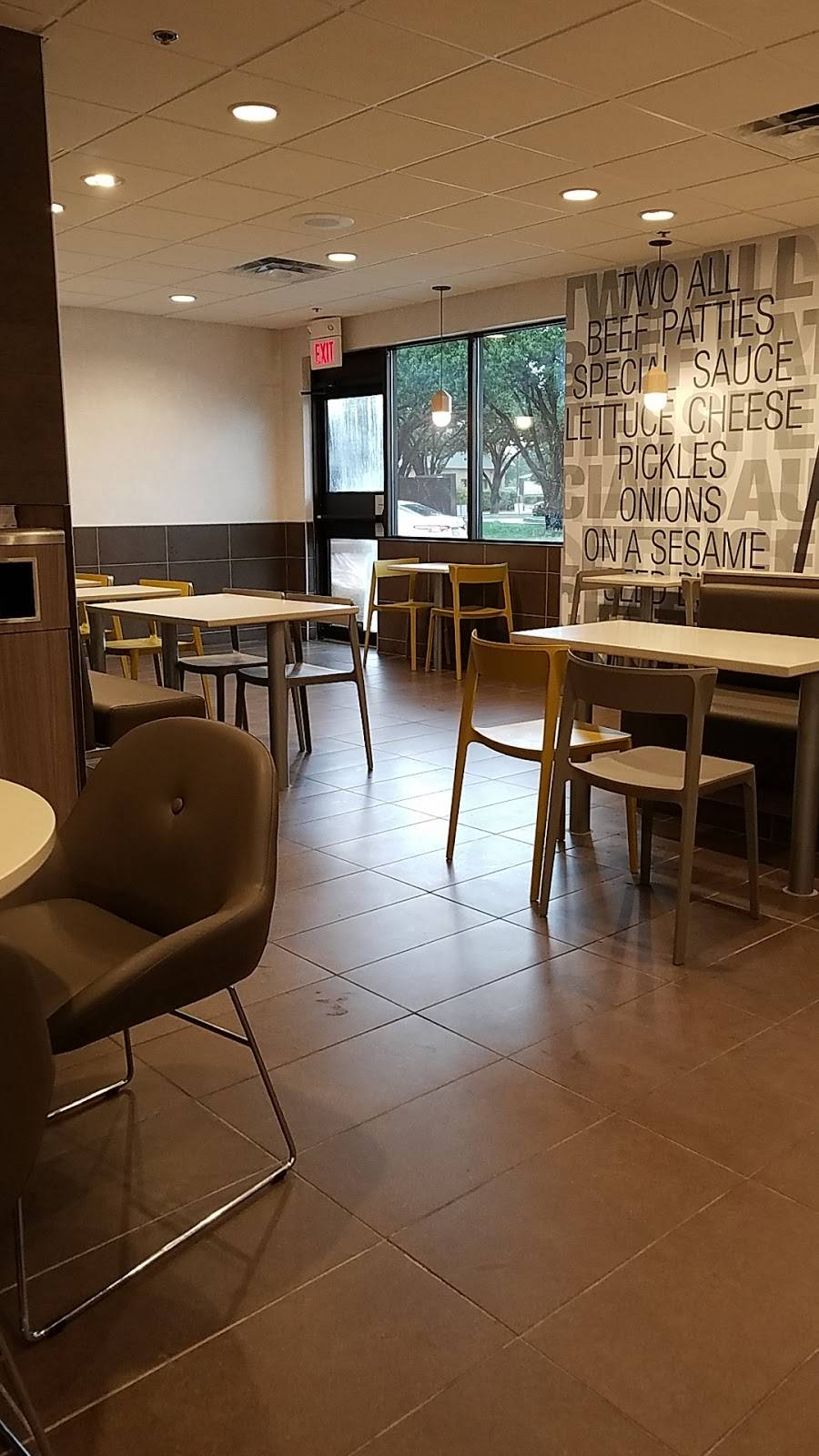 McDonalds | cafe | 1050 W Frankford Rd, Carrollton, TX 75007, USA | 9724928727 OR +1 972-492-8727