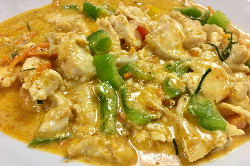 Thai Nation Bistro | restaurant | 5015 Saginaw Rd, Flint, MI 48507, USA | 8105456996 OR +1 810-545-6996