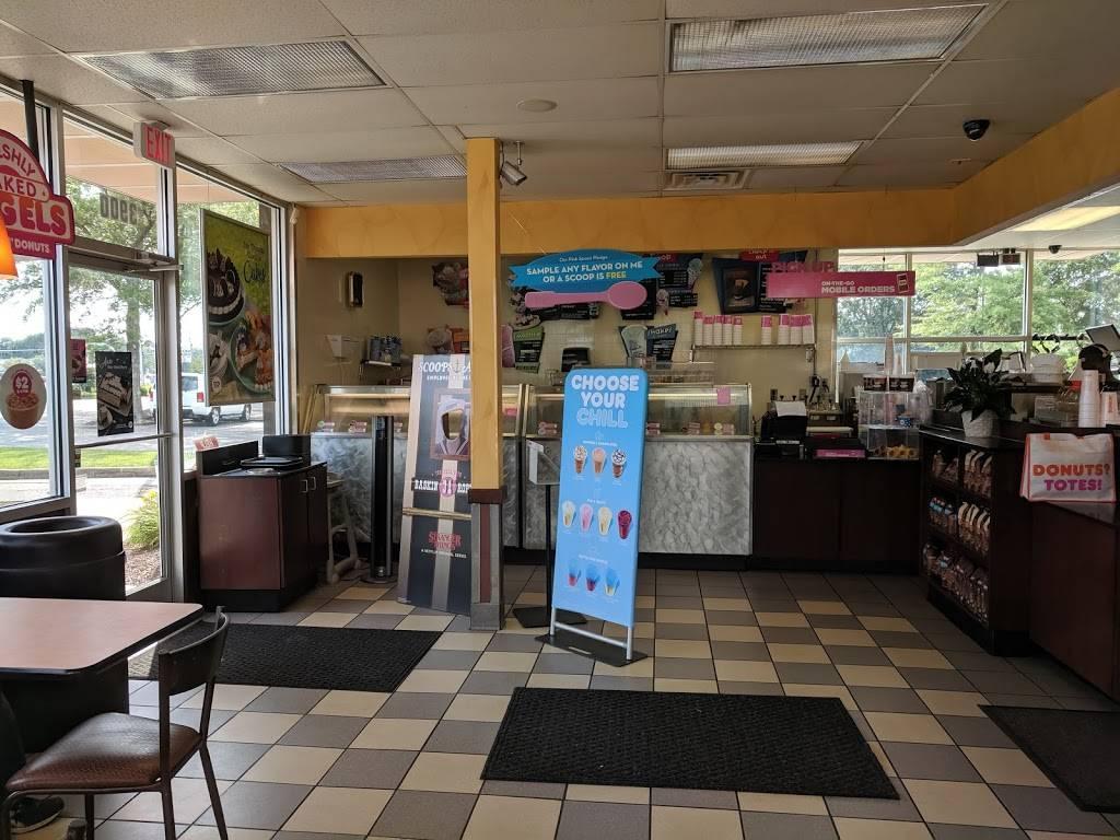 Dunkin   bakery   3900 Holland Road, Virginia Beach, VA 23452, USA   7574631748 OR +1 757-463-1748