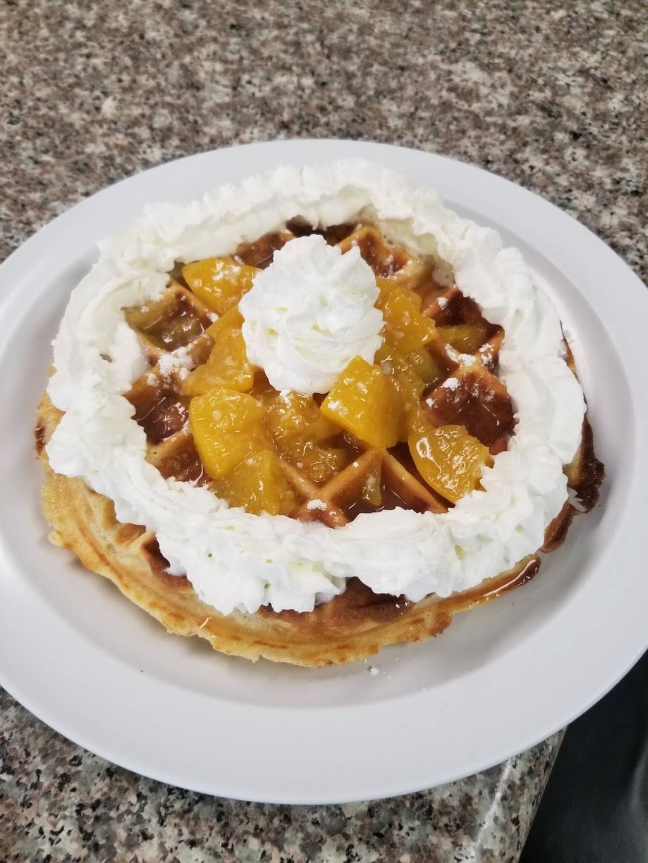 Eggs & Moore | restaurant | 2332 Arlington Ave, Pittsburgh, PA 15210, USA | 4128637288 OR +1 412-863-7288