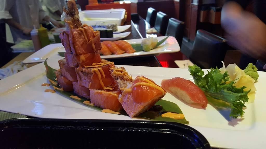 Bonsai Restaurant 2821 92 Main St Port Washington Ny 11050 Usa