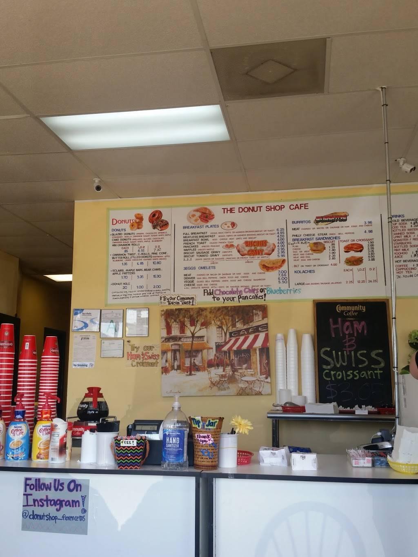 donut shop Cafe   restaurant   2990 US 49, Florence, MS 39073, USA   6018450774 OR +1 601-845-0774