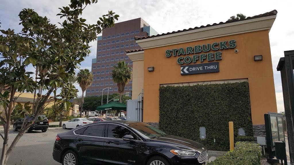 Starbucks | cafe | 101 Barranca Ave, West Covina, CA 91791, USA | 6269665841 OR +1 626-966-5841
