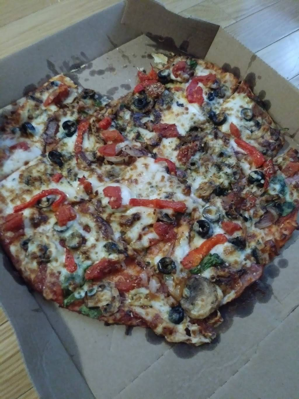Dominos Pizza | meal delivery | 1351 Webster Ave, Bronx, NY 10456, USA | 7185374700 OR +1 718-537-4700