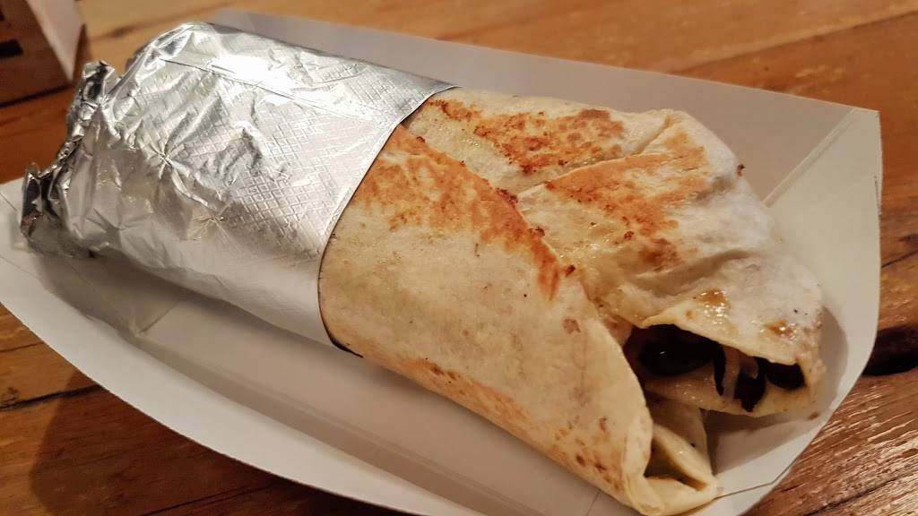 Oaxaca Taqueria | restaurant | 250 4th Ave, Brooklyn, NY 11215, USA | 7182221122 OR +1 718-222-1122