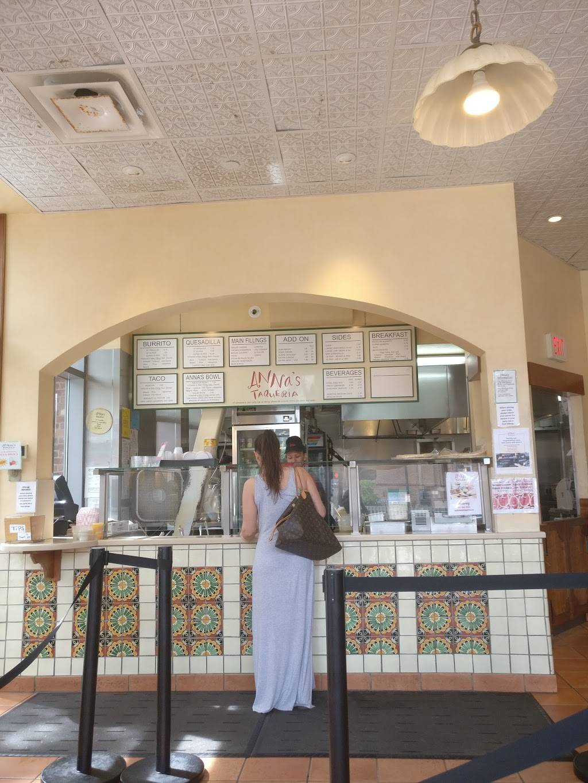 Annas Taqueria | restaurant | 242 Cambridge St, Boston, MA 02114, USA | 6172278822 OR +1 617-227-8822