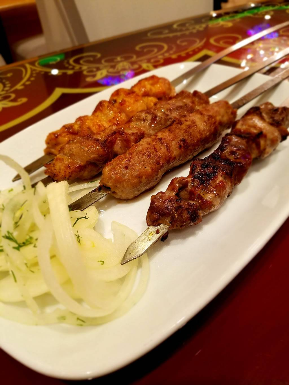 Vstrecha Glatt Kosher | restaurant | 98-98 Queens Blvd, Rego Park, NY 11374, USA | 7182634444 OR +1 718-263-4444