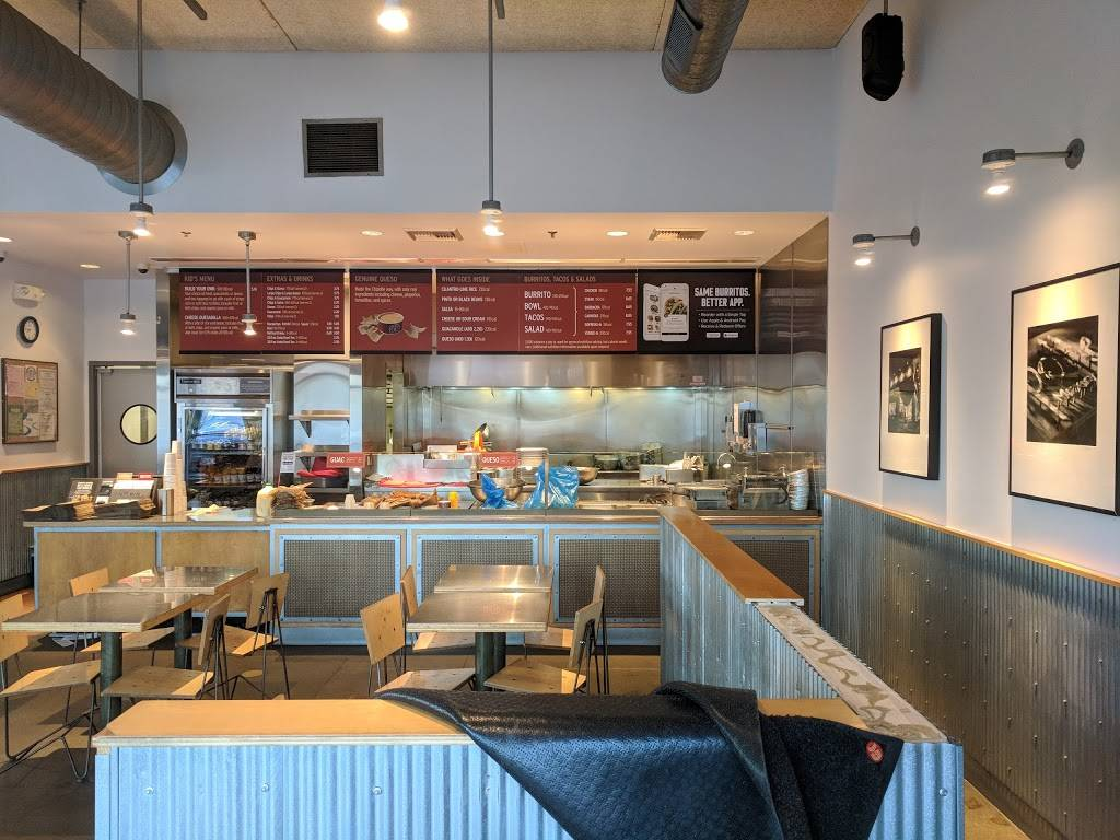 Chipotle Mexican Grill | restaurant | 135 S El Camino Real, Millbrae, CA 94030, USA | 6502599301 OR +1 650-259-9301